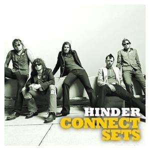 Image for 'Hinder Connect Set'