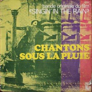 Image for 'Chantons sous la pluie'