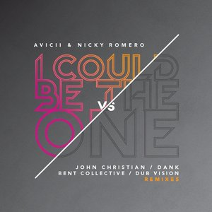 Image for 'I Could Be the One (Avicii vs. Nicky Romero) [Remixes]'