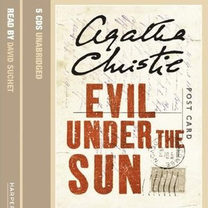 Image for 'Evil Under The Sun'