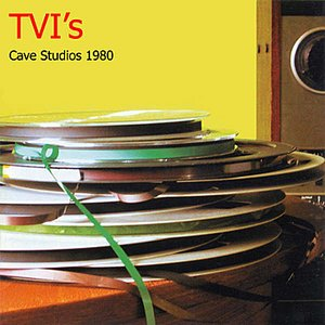 Image for 'Cave Studio 1980'