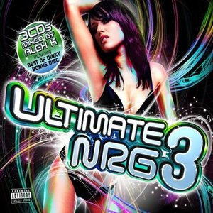 Image for 'Ultimate NRG 3'