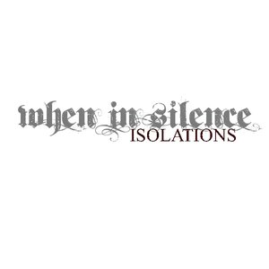 Image for 'Isolations'