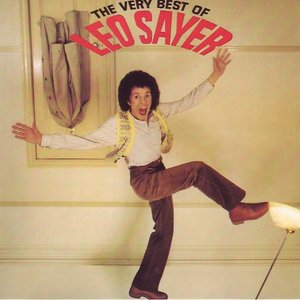 Immagine per 'The Very Best of Leo Sayer'