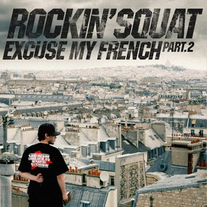 Image for 'Excuse My French, Vol. 2'