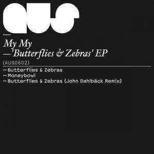 Image for 'Butterflys & Zebras EP'