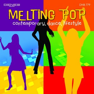 Image for 'Melting Pop'
