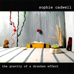 Image pour 'The gravity of a drunken effect'