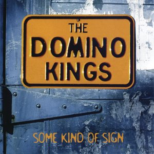 Image for 'Some Kind Of Sign'