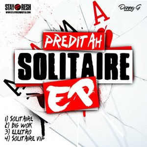 Image for 'Solitaire EP'
