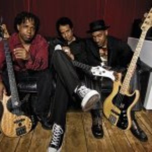 Image pour 'Marcus Miller, Victor Wooten & Stanley Clarke'