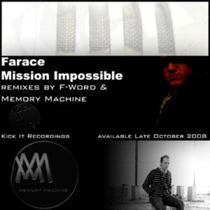 Image for 'Mission Impossible'
