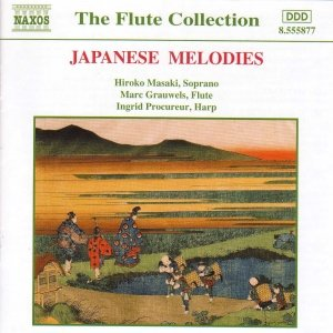 Image for 'Japanese Melodies'