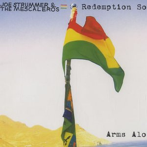Image for 'Redemption Song / Arms Aloft'
