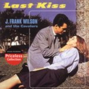 Image pour 'Last Kiss'