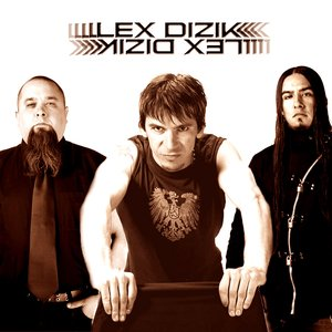 Image for 'Lex Dizik'