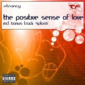 Image for 'The Positive Sense Of Love (Intro Mix)'