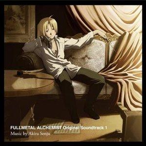 Imagen de '鋼の錬金術師 FULLMETAL ALCHEMIST Original Soundtrack 1'