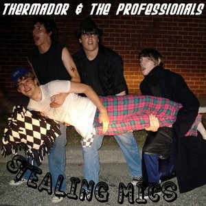 Image for 'Thermador & The Professionals'