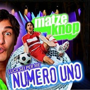 Image for 'Numero Uno'