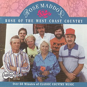 Image for 'Rose of the West Coast Country'