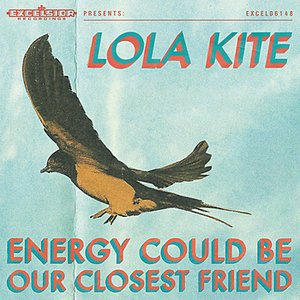 Image for 'Energy Could Be Our Closest Friend - Single'