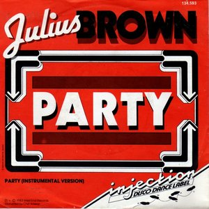 Image for 'Julius Brown'