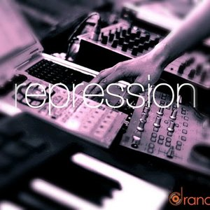 Image for 'Repression'