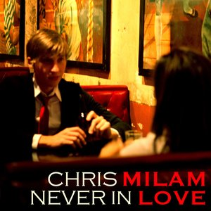 Image for 'Never In Love'