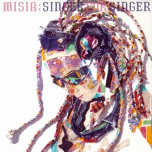 Imagem de 'SINGER FOR SINGER'