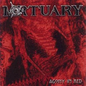 Image for 'Agony in Red'