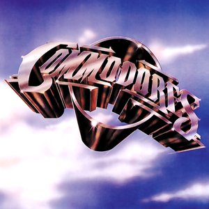 Image for 'The Commodores'