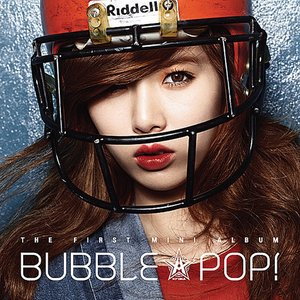 Image pour 'Bubble Pop!'