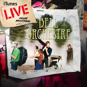 Image for 'iTunes Live from Montreal'