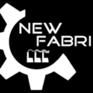 Image for 'New Fabrik'