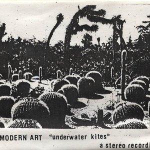 Imagen de 'Underwater Kites'