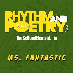 Bild für 'Ms. Fantastic (Prod. by Yen)'