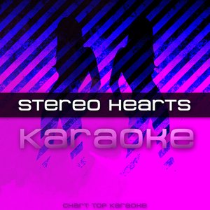 Image for 'Stereo Hearts - Single'
