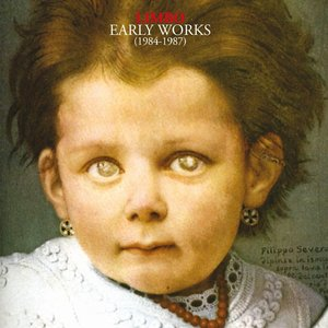 Image for 'Early Works (1984-1987)'