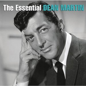 Image for 'The Essential Dean Martin'