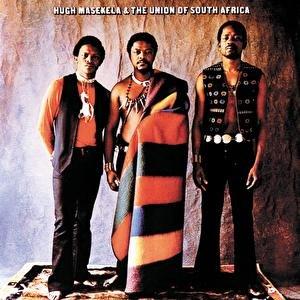 Image for 'Hugh Masekela & The Union Of South Africa'