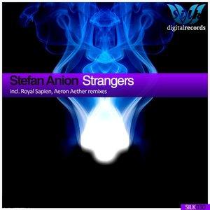Image for 'Strangers.'