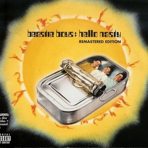 Image for 'Hello Nasty (Remastered Edition)'