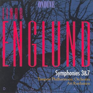Image for 'Englund, E.: Symphonies Nos. 3 and 7'