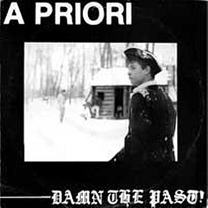 Image for 'A Priori'