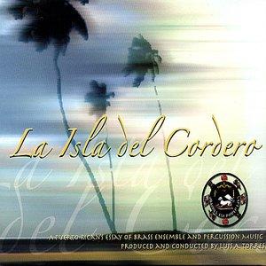 Image for 'La Isla Del Cordero (The Island of the Lamb)'