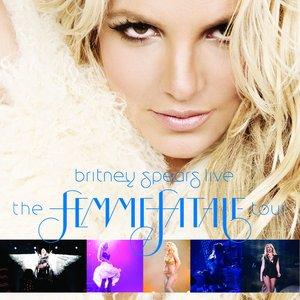 Imagem de 'Live The Femme Fatale Tour'
