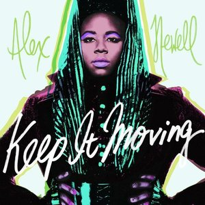 Image for 'Keep It Moving'