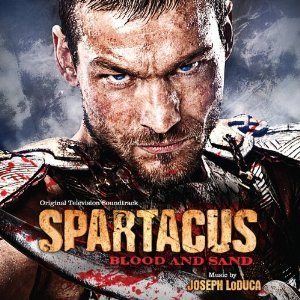 'Spartacus: Blood And Sand'の画像