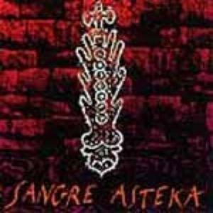 Image for 'Sangre Asteka'